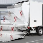 Bär VanLift / Cargolift Standard S2