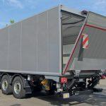 Bär Cargolift Standard S4