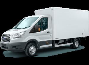 форд транзит промтоварный фургон