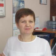 Палеева Татьяна